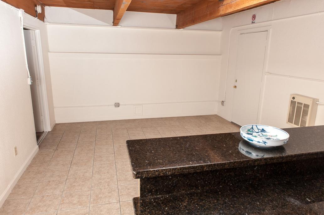 Melrose Sound Studios: Floor Plan Living Room